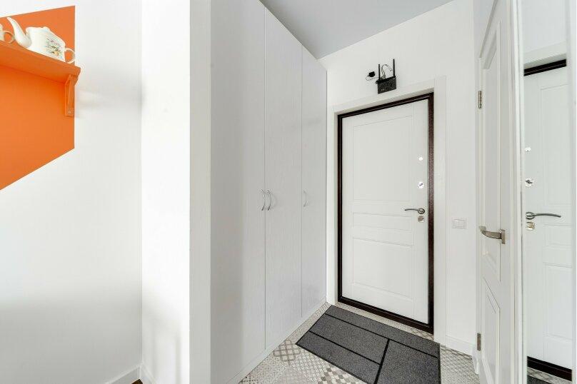 1-комн. квартира, 20 кв.м. на 2 человека, Юбилейный проспект, 67, Реутов - Фотография 14
