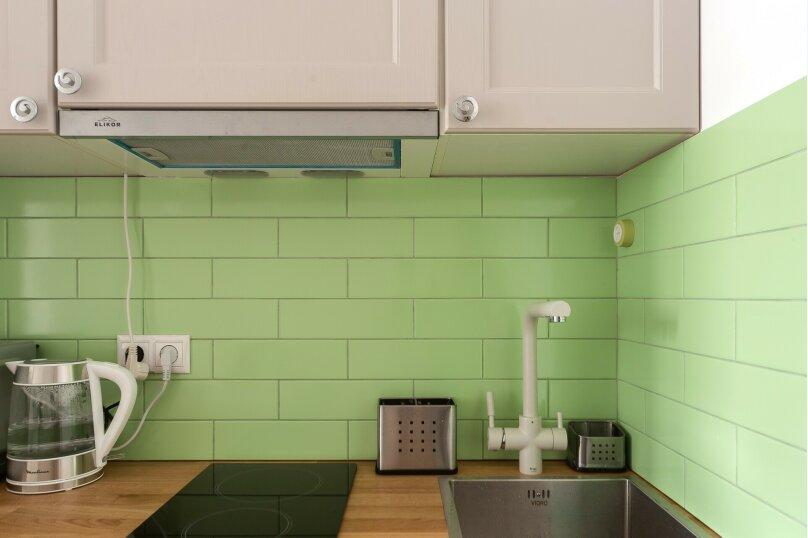 1-комн. квартира, 30 кв.м. на 2 человека, Юбилейный проспект, 67, Реутов - Фотография 7