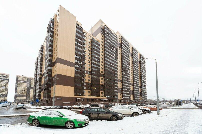 1-комн. квартира, 30 кв.м. на 2 человека, Юбилейный проспект, 67, Реутов - Фотография 11