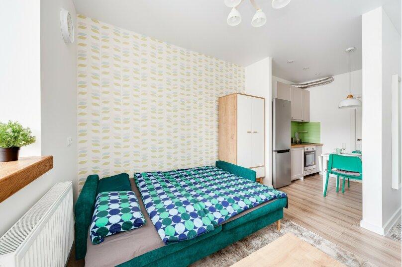 1-комн. квартира, 30 кв.м. на 2 человека, Юбилейный проспект, 67, Реутов - Фотография 17