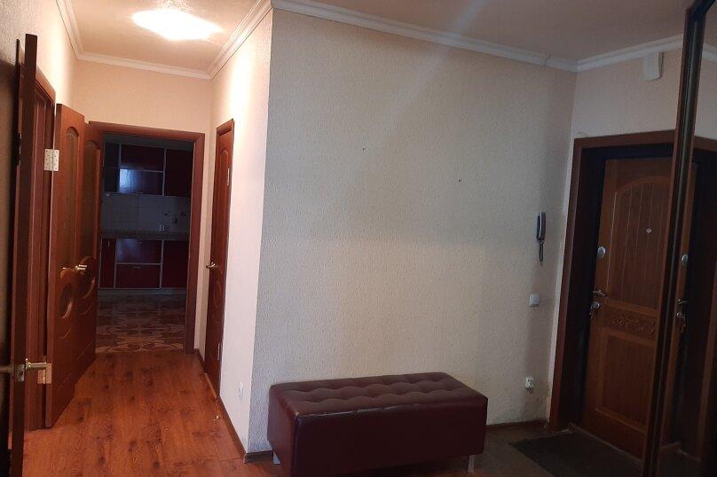 2-комн. квартира, 74 кв.м. на 6 человек, Первомайский проспект, 76к1, Рязань - Фотография 9