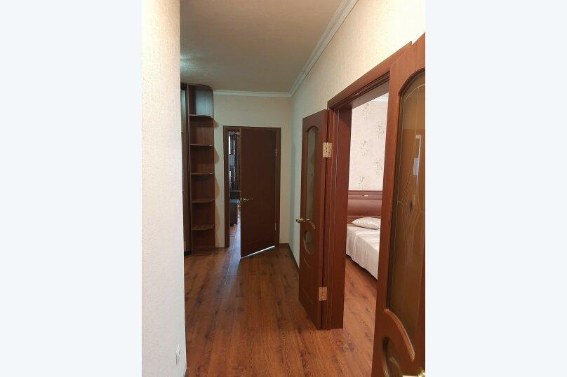 2-комн. квартира, 74 кв.м. на 6 человек, Первомайский проспект, 76к1, Рязань - Фотография 10
