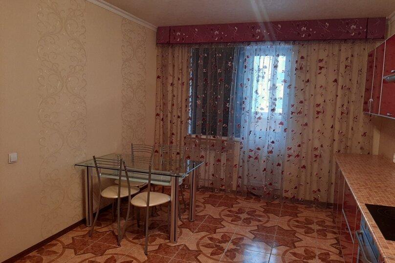 2-комн. квартира, 74 кв.м. на 6 человек, Первомайский проспект, 76к1, Рязань - Фотография 11