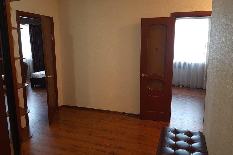 2-комн. квартира, 74 кв.м. на 6 человек, Первомайский проспект, 76к1, Рязань - Фотография 12