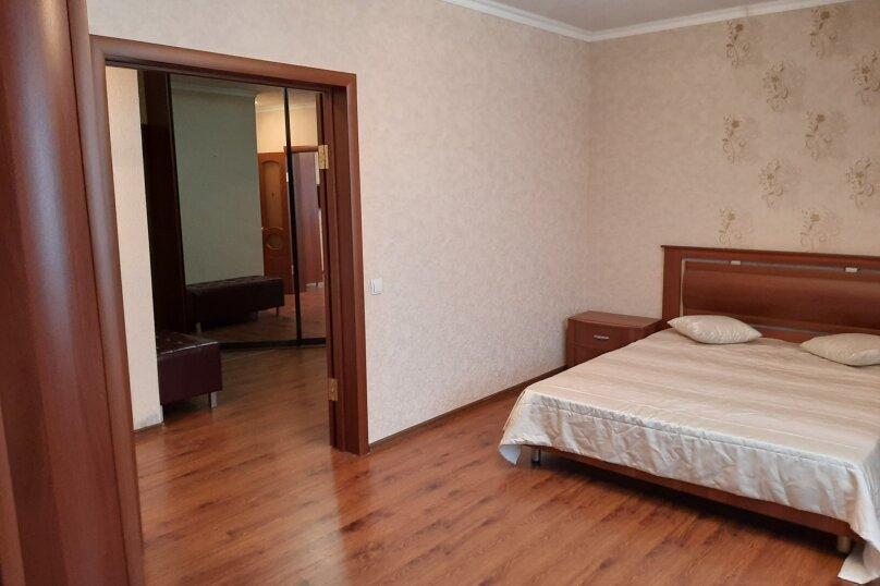 2-комн. квартира, 74 кв.м. на 6 человек, Первомайский проспект, 76к1, Рязань - Фотография 13