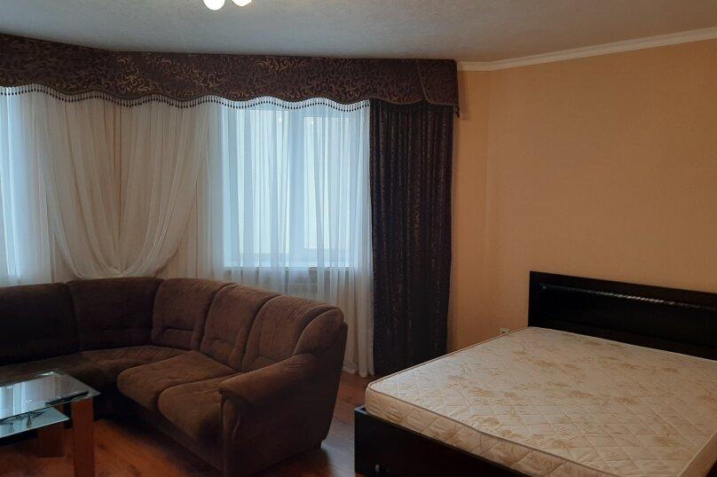 2-комн. квартира, 74 кв.м. на 6 человек, Первомайский проспект, 76к1, Рязань - Фотография 16
