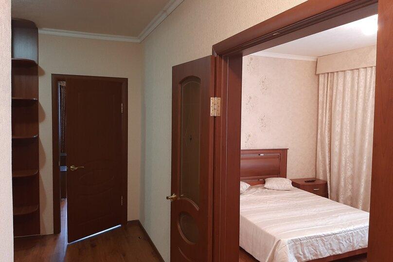 2-комн. квартира, 74 кв.м. на 6 человек, Первомайский проспект, 76к1, Рязань - Фотография 18
