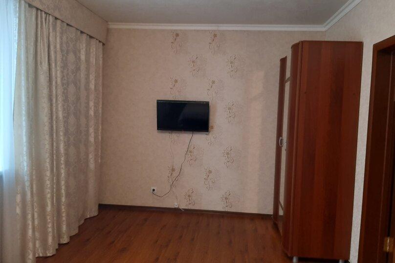 2-комн. квартира, 74 кв.м. на 6 человек, Первомайский проспект, 76к1, Рязань - Фотография 20