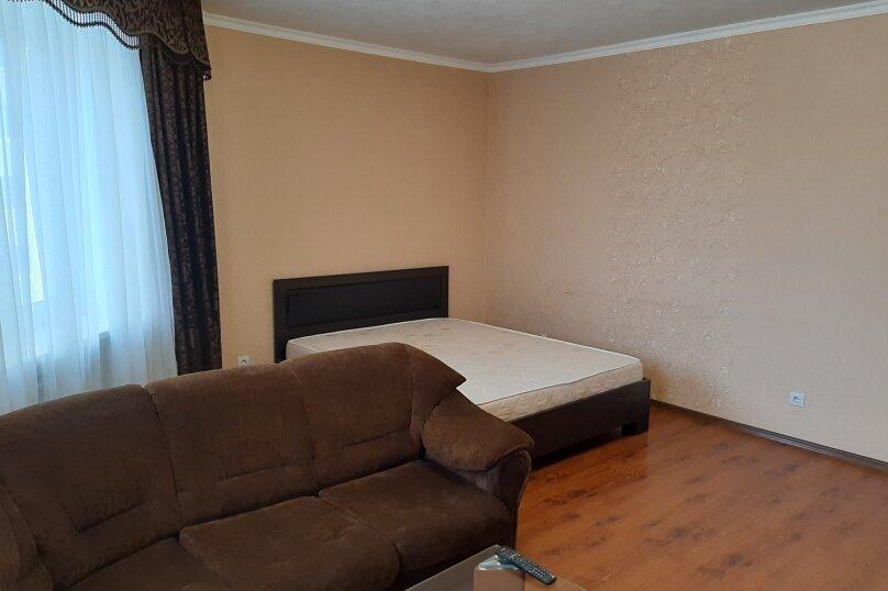 2-комн. квартира, 74 кв.м. на 6 человек, Первомайский проспект, 76к1, Рязань - Фотография 24