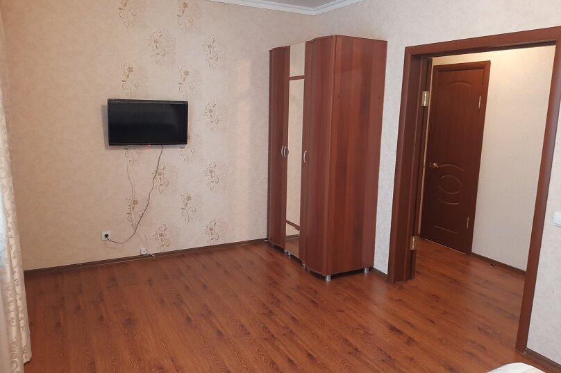 2-комн. квартира, 74 кв.м. на 6 человек, Первомайский проспект, 76к1, Рязань - Фотография 25