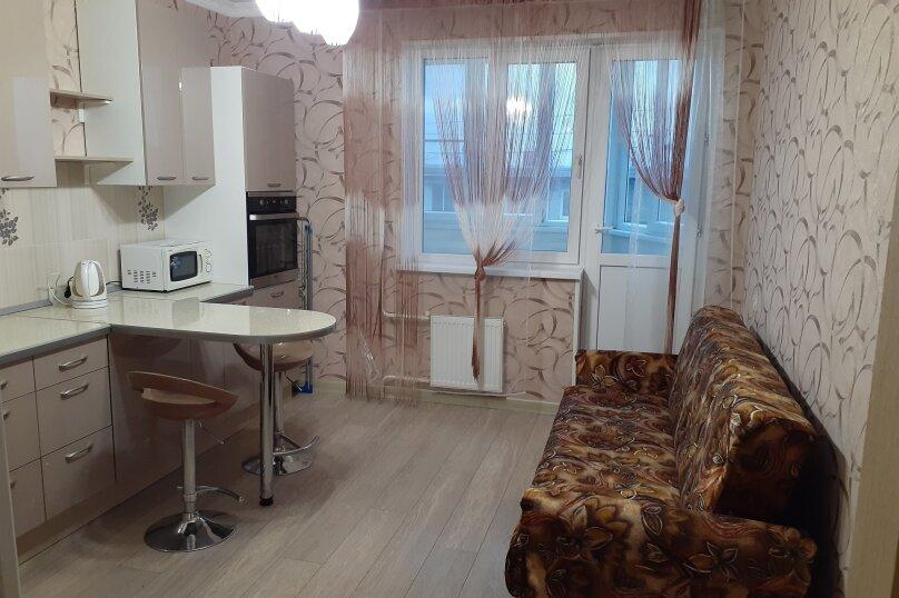 1-комн. квартира, 54 кв.м. на 6 человек, Первомайский проспект, 76к3, Рязань - Фотография 9