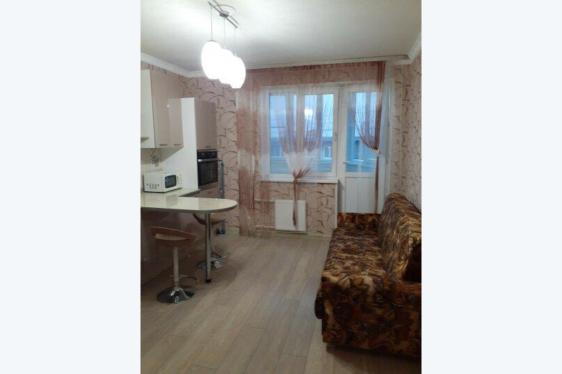 1-комн. квартира, 54 кв.м. на 6 человек, Первомайский проспект, 76к3, Рязань - Фотография 10
