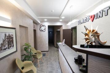 """Отель """"Vladpoint  """", Посьетская улица, 14 на 12 номеров - Фотография 1"""
