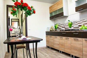 1-комн. квартира, 33 кв.м. на 4 человека, улица Измайлова, 74, Пенза - Фотография 1