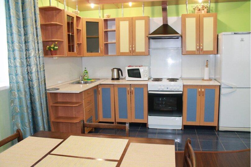 2-комн. квартира, 55 кв.м. на 4 человека, улица Истомина, 22А, Хабаровск - Фотография 8