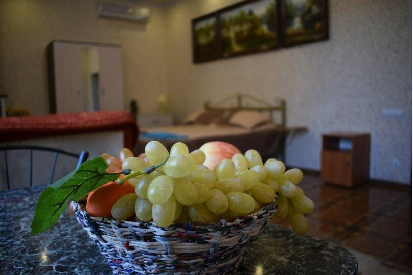 4-х местный студия, мини-кухня, Насыпная, 10, Феодосия - Фотография 4