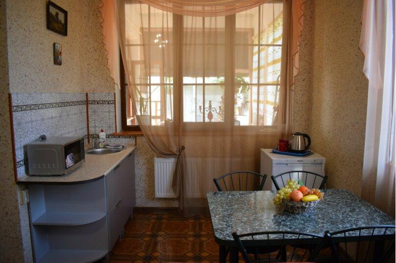 4-х местный студия, мини-кухня, Насыпная, 10, Феодосия - Фотография 6