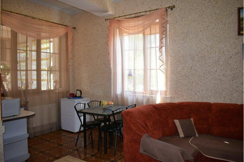 4-х местный студия, мини-кухня, Насыпная, 10, Феодосия - Фотография 12