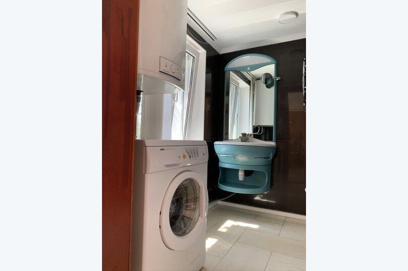 Дом, 80 кв.м. на 4 человека, 1 спальня, улица Мориса Тореза, 5Щ, Отрадное, Ялта - Фотография 6