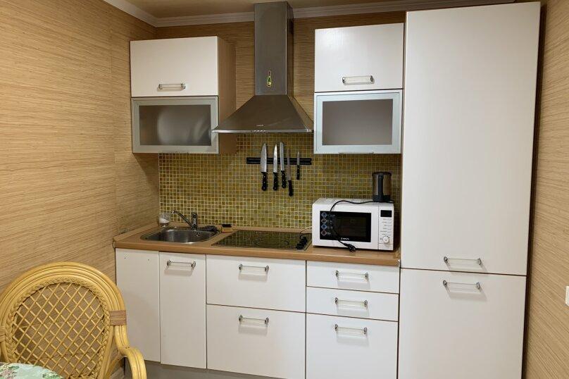 Дом, 80 кв.м. на 4 человека, 1 спальня, улица Мориса Тореза, 5Щ, Отрадное, Ялта - Фотография 9