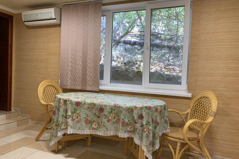 Дом, 80 кв.м. на 4 человека, 1 спальня, улица Мориса Тореза, 5Щ, Отрадное, Ялта - Фотография 10