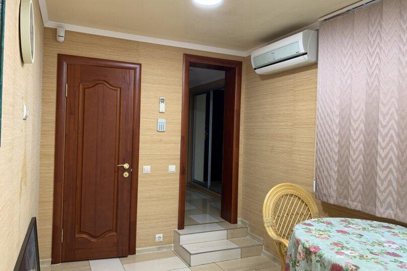 Дом, 80 кв.м. на 4 человека, 1 спальня, улица Мориса Тореза, 5Щ, Отрадное, Ялта - Фотография 11
