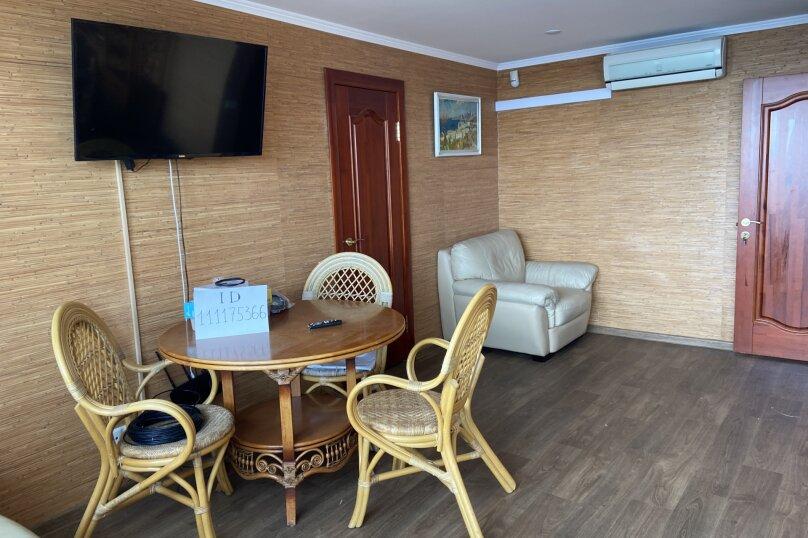 Дом, 80 кв.м. на 4 человека, 1 спальня, улица Мориса Тореза, 5Щ, Отрадное, Ялта - Фотография 14