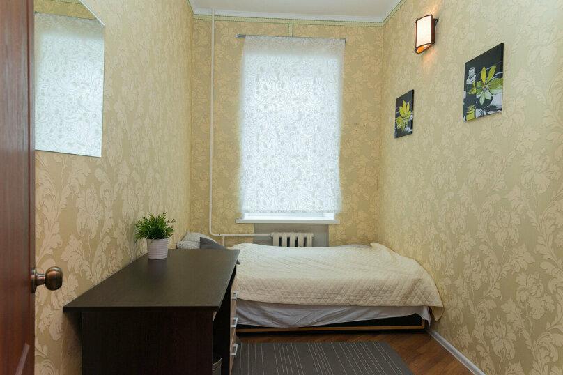 Стандартный номер с  двуспальной кроватью, улица Маросейка, 13с3, Москва - Фотография 1