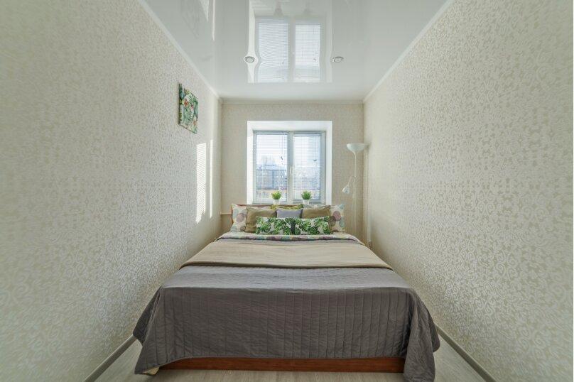 2-комн. квартира, 44 кв.м. на 4 человека, улица Татарстан, 72, Казань - Фотография 6