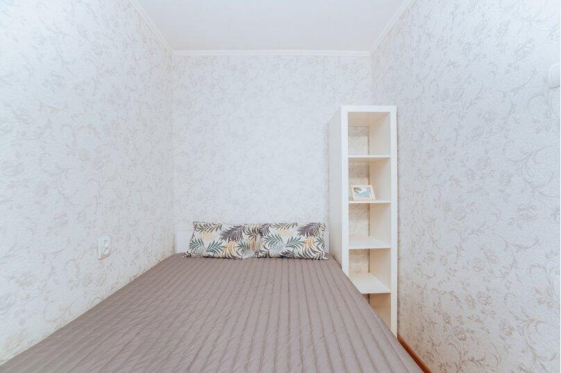 1-комн. квартира, 36 кв.м. на 4 человека, Чистопольская улица, 4, Казань - Фотография 2