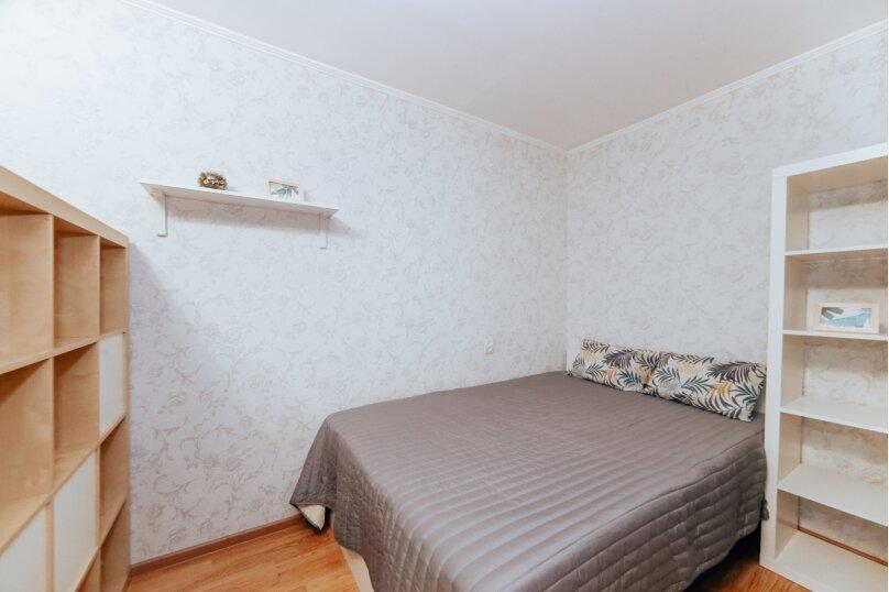 1-комн. квартира, 36 кв.м. на 4 человека, Чистопольская улица, 4, Казань - Фотография 3