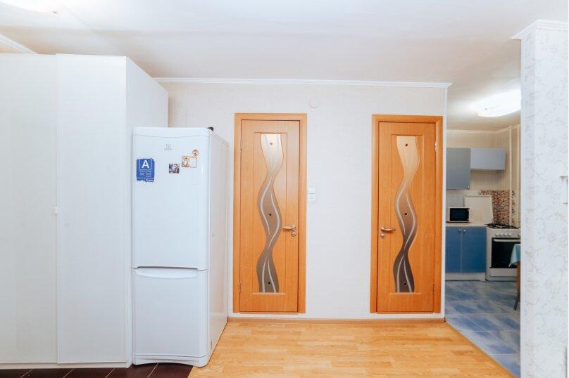 1-комн. квартира, 36 кв.м. на 4 человека, Чистопольская улица, 4, Казань - Фотография 8