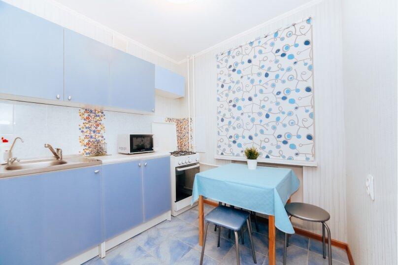 1-комн. квартира, 36 кв.м. на 4 человека, Чистопольская улица, 4, Казань - Фотография 9