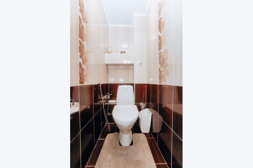 1-комн. квартира, 36 кв.м. на 4 человека, Чистопольская улица, 4, Казань - Фотография 10