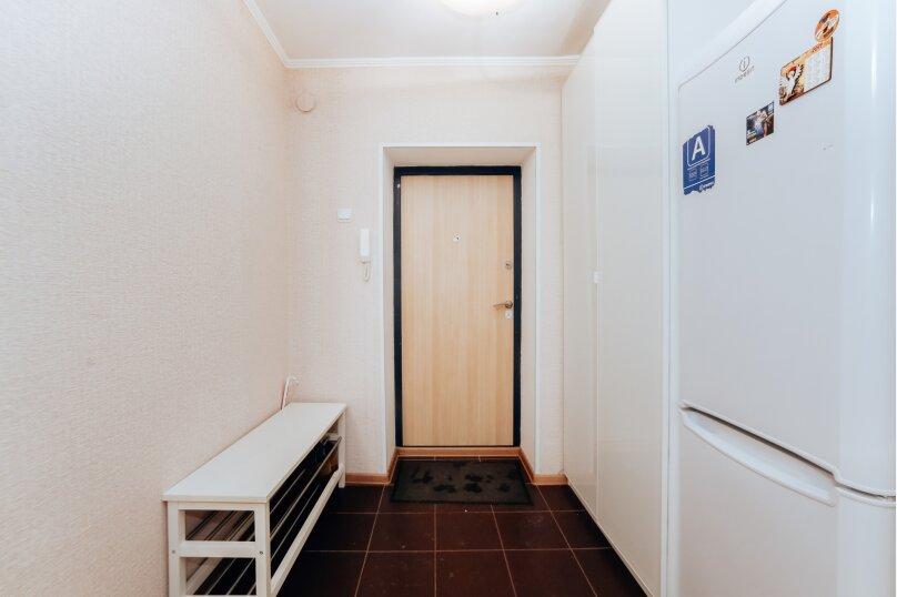 1-комн. квартира, 36 кв.м. на 4 человека, Чистопольская улица, 4, Казань - Фотография 12