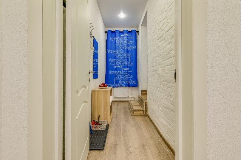 Отдельная комната, набережная реки Фонтанки, 87, Санкт-Петербург - Фотография 2