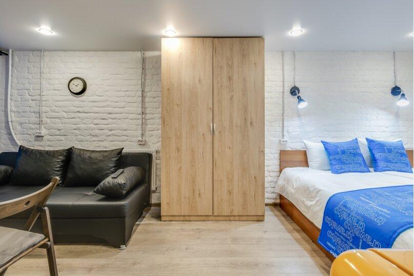 Отдельная комната, набережная реки Фонтанки, 87, Санкт-Петербург - Фотография 13
