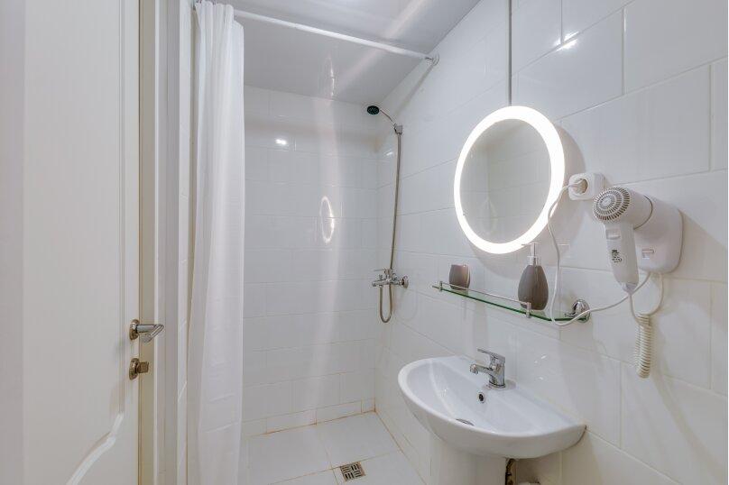 Отдельная комната, набережная реки Фонтанки, 87, Санкт-Петербург - Фотография 19