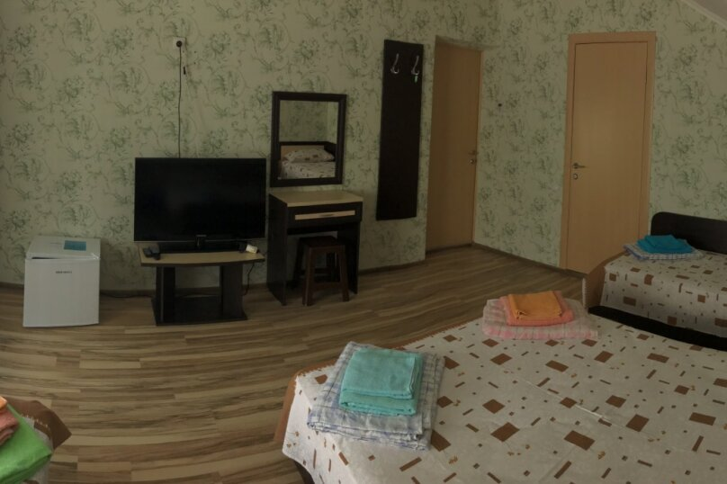 """Гостевой дом """"Джулия"""", Рекордная улица, 4 на 8 комнат - Фотография 28"""