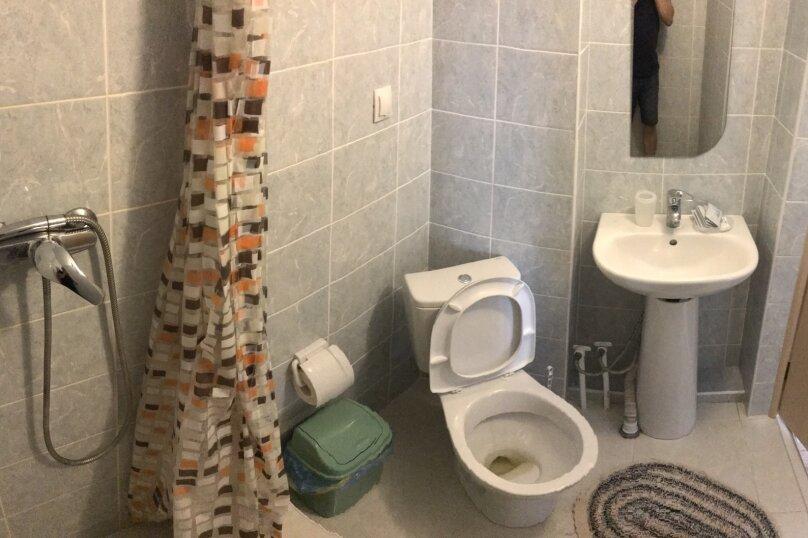 """Гостевой дом """"Джулия"""", Рекордная улица, 4 на 8 комнат - Фотография 29"""