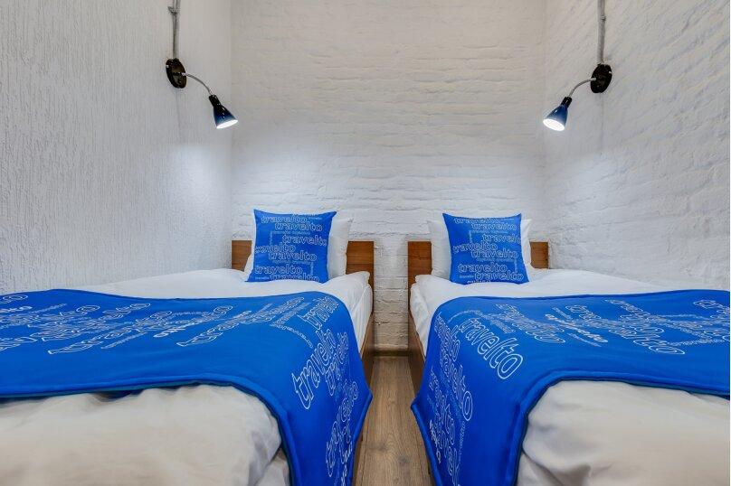 Отдельная комната, набережная реки Фонтанки, 87, Санкт-Петербург - Фотография 7