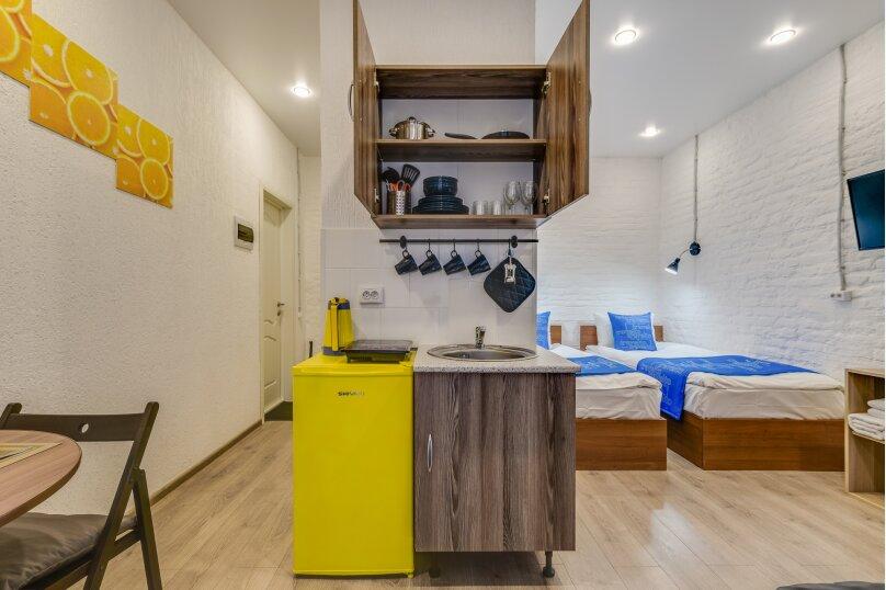 Отдельная комната, набережная реки Фонтанки, 87, Санкт-Петербург - Фотография 20