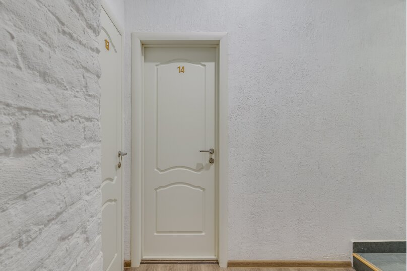 Отдельная комната, набережная реки Фонтанки, 87, Санкт-Петербург - Фотография 31