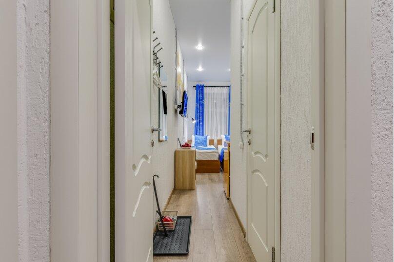 Отдельная комната, набережная реки Фонтанки, 87, Санкт-Петербург - Фотография 32