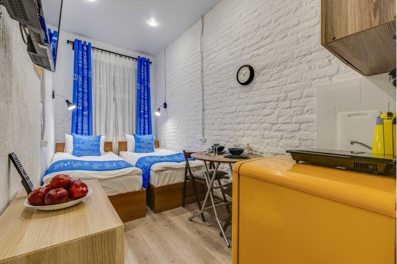 Отдельная комната, набережная реки Фонтанки, 87, Санкт-Петербург - Фотография 33
