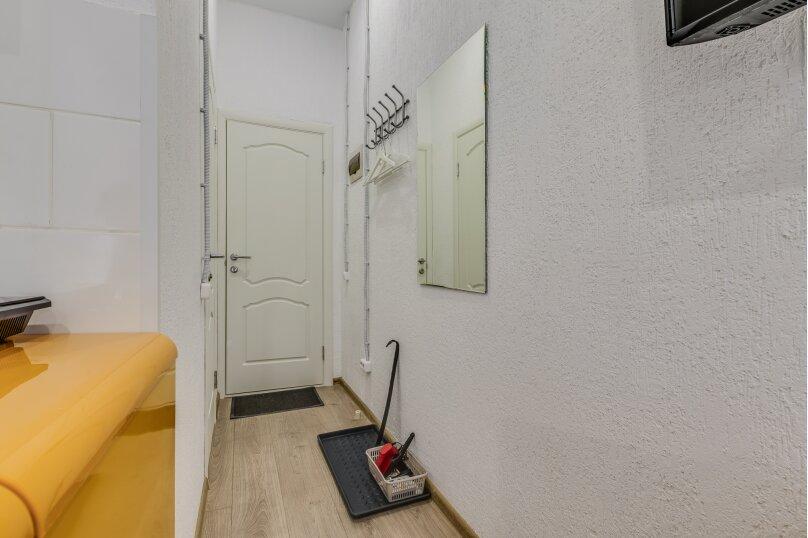 Отдельная комната, набережная реки Фонтанки, 87, Санкт-Петербург - Фотография 36