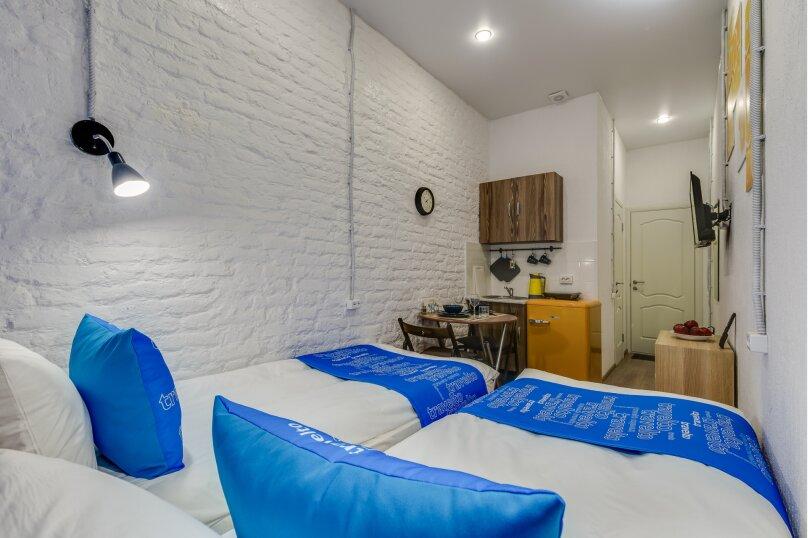 Отдельная комната, набережная реки Фонтанки, 87, Санкт-Петербург - Фотография 37