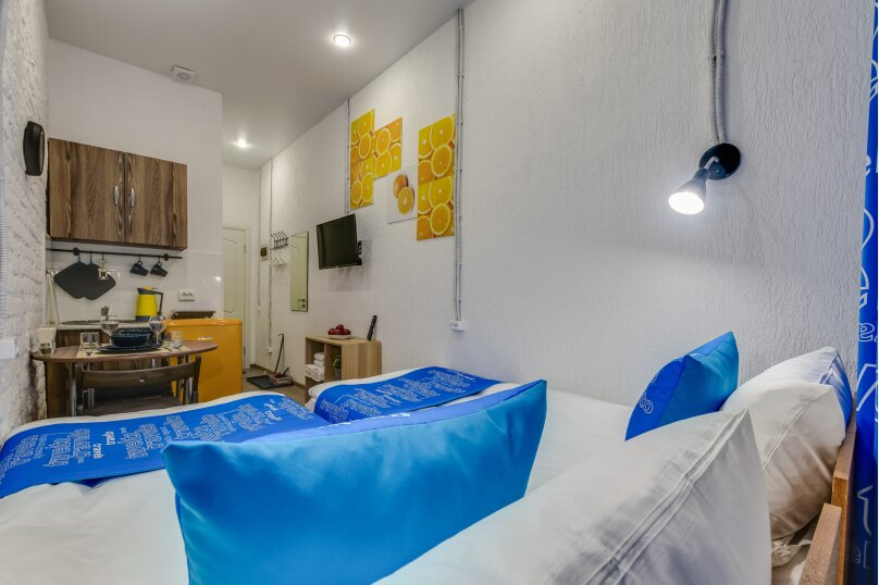 Отдельная комната, набережная реки Фонтанки, 87, Санкт-Петербург - Фотография 38