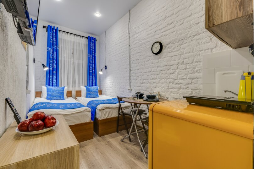 Отдельная комната, набережная реки Фонтанки, 87, Санкт-Петербург - Фотография 72