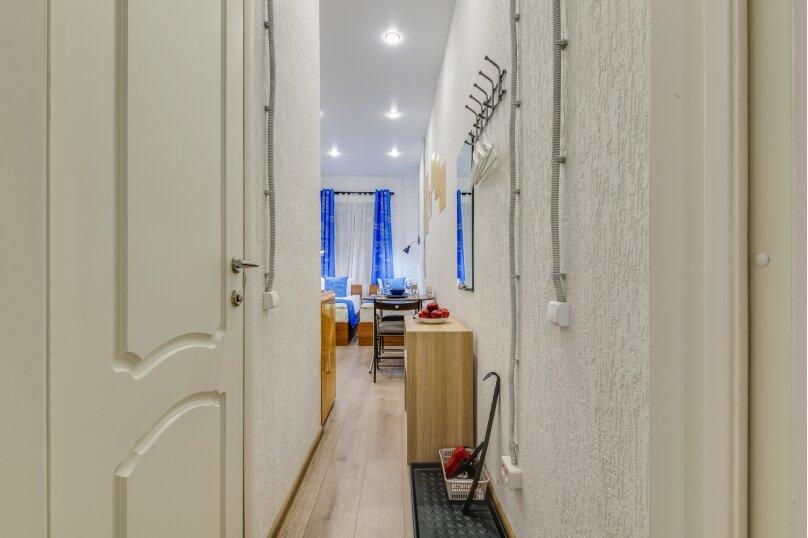 Отдельная комната, набережная реки Фонтанки, 87, Санкт-Петербург - Фотография 101